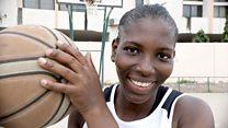 Faouziatou Ibrahima: du basket professionnel au handibasket