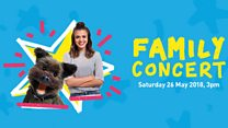 BBC Philharmonic Learning: BBC Philharmonic Family Concert