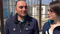 Kanal 13-ün rəhbəri Əziz Orucov şərti azadlığa buraxılıb