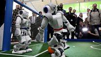 ما معنى عبارة Artificial Intelligence؟