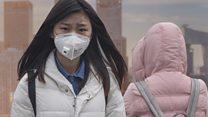 बीजिंग ने ऐसे कम किया प्रदूषण