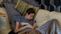 Teen with tumour turned away from A&E