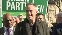 Greens launch local election campaign