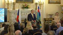 درخواست روسیه برای تشکیل جلسه شورای امنیت درباره سالزبری