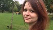 Skripal cousin: I fear I'm in 'information war'