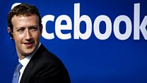 Facebook & You: WTF?