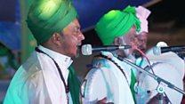 चेन्नई में सबका संगीत