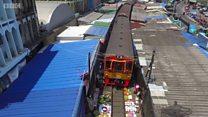 Обережно, поїзд - як працює ринок на коліях