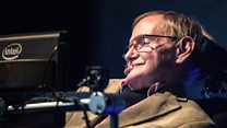Electronic voices: How Hawking let me talk too