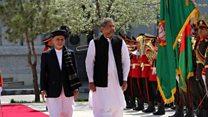 د افغانستان او پاکستان اړيکي پر کوم لور؟