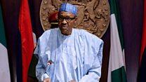 Ana samun rikici a jam'iyyar APC ta Nigeria