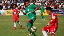 फुटबल प्रतियोगितालाई व्यवस्थित बनाऊः विज्ञ