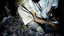 மகாராஷ்டிராவின் போதை பொருளுக்கு எதிரான போர் #BBCShe