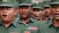 မြန်မာ့အရေးကမ္ဘာ့အရေးအစီအစဉ်