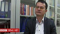 'VN mong Trung Quốc minh bạch hơn trong khi trỗi dậy'
