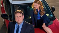 What people think of Car Share finale