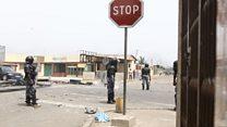 Carlos Ketohou, le président du patronat de la presse togolaise, dénonce la pression sur les journalistes togolais.
