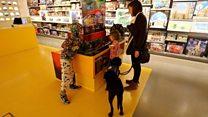 Shopping centre runs autism-friendly hour