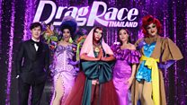 Drag Race Thailand did RuPaul proud