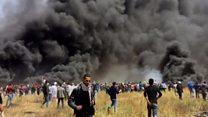 """ما الذي يريد أن يحققه الفلسطينيون من """"مسيرة العودة االكبرى"""""""