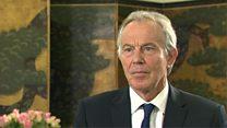 Blair: NI needs government's full focus