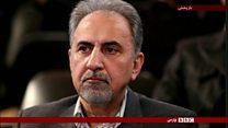 شورای شهر تهران با استعفای شهردار موافقت نکرد