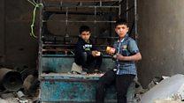 Гибель детей в Восточной Гуте: что произошло в пригороде Дамаска?