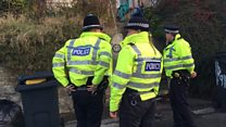 Rudd denies police cuts caused crime wave