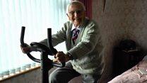 Peter Rees: Cap hynaf Cymru