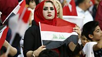 كيف استعد العراق لاستقبال أول مباراة رسمية بعد رفع الحظر؟
