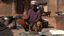 Ghana : la chasse aux sorcières