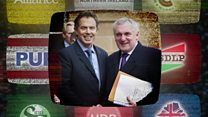 What is the Good Friday Agreement?