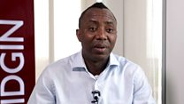 2019 election: 'Our mumu don do' - Sowore