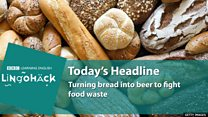Austríacos reciclam pão velho para fazer cerveja