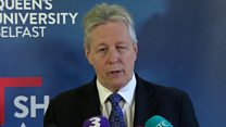 Robinson says he was right to oppose the Good Friday Agreement