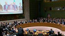 ဆီးရီးယားအရေး ကန်နဲ့ ရုရှားအငြင်းပွား