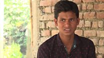 India's `abducted grooms'