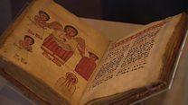 L'Ethiopie se bat pour ses reliques