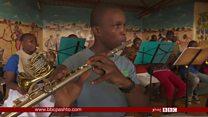 کینیا کې موسیقي