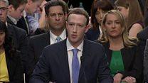 Zuckerberg: 'I'm responsible and I'm sorry'