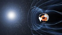 Teasing apart Earth's magnetic signals