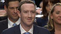 Свідчення Цукерберга: головні моменти