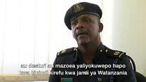 Je, Idara ya Uhamiaji Tanzania inatumika kisiasa?