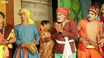 శతాబ్దాల చరిత్ర ఉన్న సురభి నాటకం
