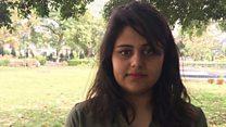 #BBCShe : 'టీజింగ్ చేస్తే ఒక్క చెంపదెబ్బ చాలు.. చాలకపోతే ఇంకొకటి!'