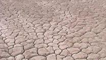 سازمان هواشناسی: خشکسالی امسال بی سابقه است