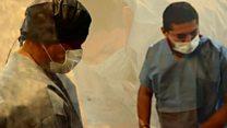 మెక్సికోలో రోజుకి 71 హత్యలు, డ్రగ్స్, వ్యవస్థీకృత నేరాలతో మర్డర్ల మెక్సికోగా మారిన వైనం
