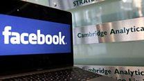 'फेसबुक तथ्याङ्कको चुनावी प्रयोग'
