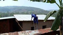 As baterias que revolucionam o setor elétrico em zonas remotas da África e da Ásia
