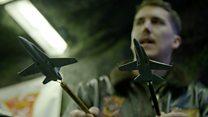 Опасная близость: пилот США - о сближениях с российскими истребителями